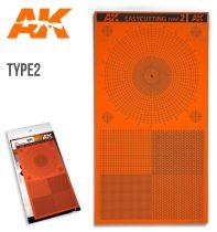 AK EASYCUTTING TYPE 2