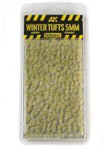 AK Winter tufts 5mm