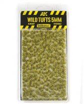 AK Wild tufts 5mm
