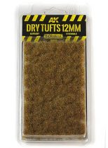 AK Dry tufts 12mm