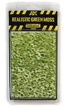 AK Realistic green moss