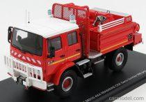 ALERTE RENAULT M210 4x4 TANKER TRUCK CCF MASSIAS SAPEURS POMPIERS 2007