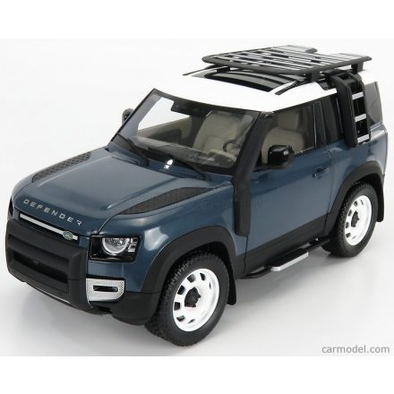 ALMOST-REAL LAND ROVER NEW DEFENDER 90 2020