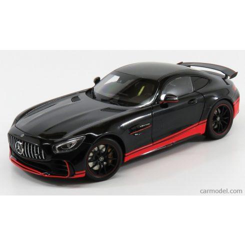 ALMOST-REAL Mercedes GT-R AMG V8 2017