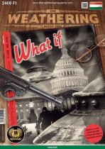 THE WEATHERING MAGAZINE - 15 WHAT IF