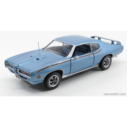 Autoworld PONTIAC GTO JUDJE COUPE 1969