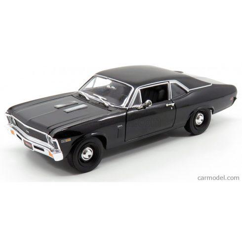 Autoworld CHEVROLET NOVA YENKO COUPE 1969