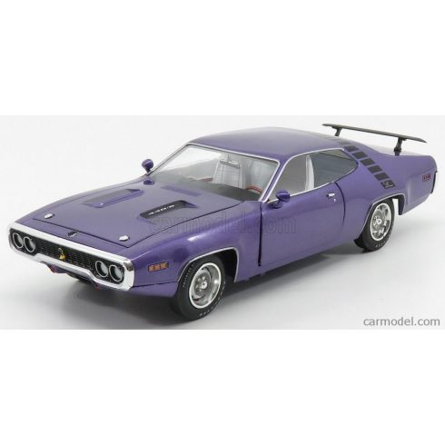 AUTOWORLD PLYMOUTH - ROAD RUNNER 440-6 COUPE 1971
