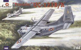 Amodel UC-123K 'Provider' USAF aircraft