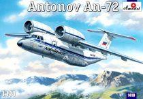 Amodel Antonov An-72 makett