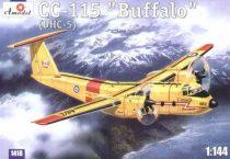 Amodel CC-115 makett