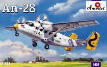 Amodel Antonov An-28 makett