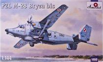 Amodel PZL M-28 Bryza bis makett