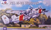 Amodel PZL M-28 Skytruck makett