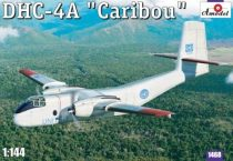 "Amodel DHC-4A ""Caribou"" makett"