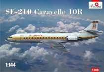 Amodel Sud-Aviation SE.210 Caravelle 10R hispania makett