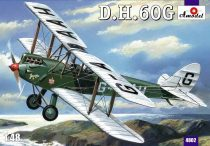 Amodel De Havilland DH.60G Gipsy Moth makett