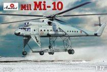 Amodel Mil Mi-10 makett