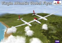 Amodel Virgin Atlantic Global Flyer