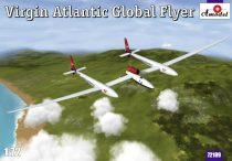 Amodel Virgin Atlantic Global Flyer makett