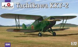 Amodel Tachikawa KKY-2