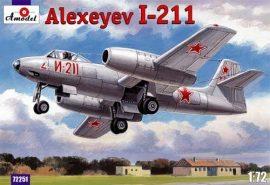 Amodel Alexeyev I-211