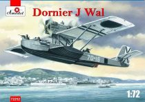 Amodel Dornier Do. J Wal Spain makett