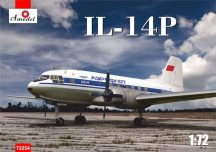 """Amodel Ilyushin IL-14P """"Crate"""""""