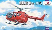 Amodel MBB Bo-105 makett