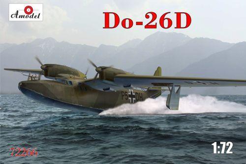 Amodel Dornier Do-26D