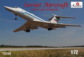 Amodel Tupolev Tu-134UBL