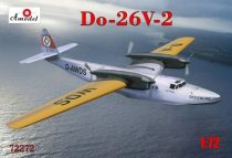 Amodel Dornier Do-26V-2 makett