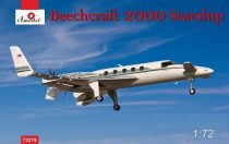 Amodel Beechcraft 2000 Starship N82850 makett