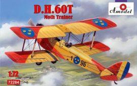 Amodel de Havilland DH.60T Moth Trainer