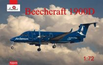 Amodel Beechcraft 1900D makett