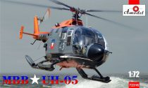 Amodel MBB UH-05 Chilean Air Force makett