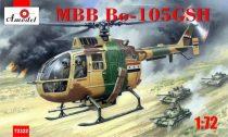 Amodel MBB Bo-105GSH makett