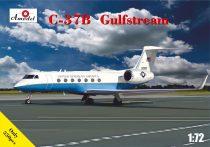Amodel Gulfstream C-37B makett