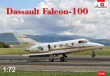 Amodel Dassault Falcon 100