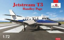 Amodel BAe Jetstream T.3 makett