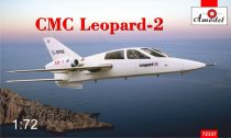 Amodel CMC Leopard 2 makett
