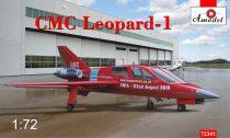 Amodel CMC Leopard 1 makett
