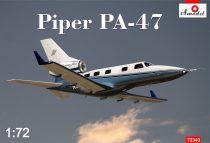 Amodel Piper Pa-47 makett