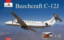 Amodel Beechcraft C-12J makett