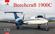 Amodel Beechcraft 1900C makett