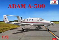 Amodel Adam A-500 makett