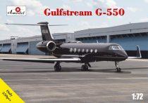 Amodel Gulfstream G-550 makett