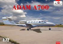Amodel Adam A700 makett