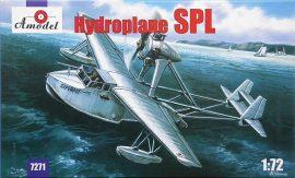 Amodel Hydroplane SPL