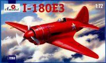 Amodel I-180 E3 makett